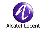 Логото на Alcatel-Lucent