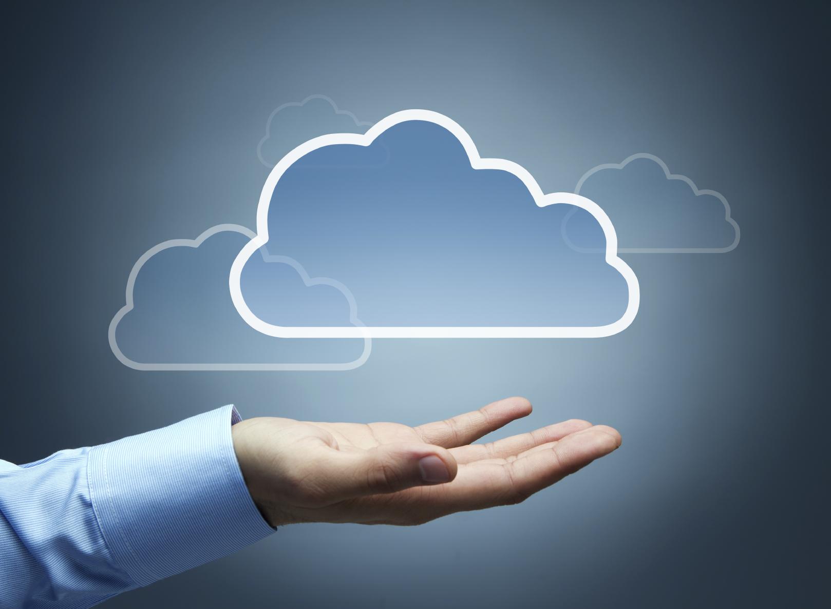 Запознайте се отблизо с облачните технологии!
